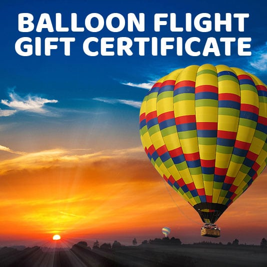 Balloon-Flight-Certificate
